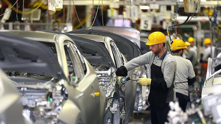 Türkiye otomotiv montaj ve üretim tesisi sayısında 18 Avrupa ülkesini geçti