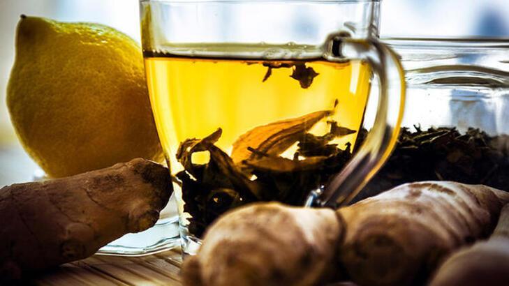 Zencefil neye iyi gelir, faydaları nelerdir? Zencefil çayı şifa dağıtıyor