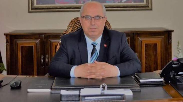 Son dakika! Yayladağı Belediye Başkanı Mustafa Sayın koronavirüsten yaşamını yitirdi