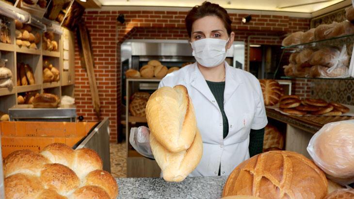 Edirne'de ekmekte 2 farklı fiyat tarifesi kafa karıştırdı
