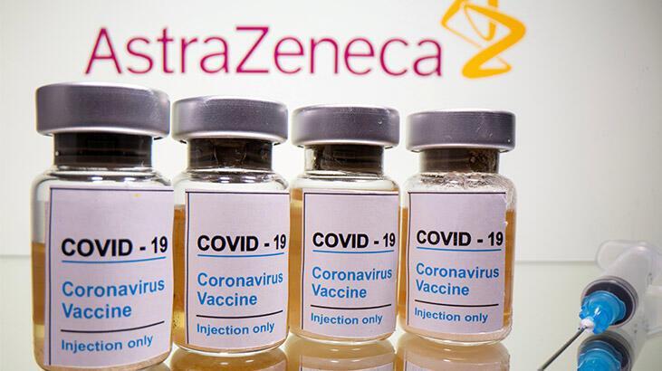 Son dakika... AB'den AstraZeneca aşısına yeşil ışık!