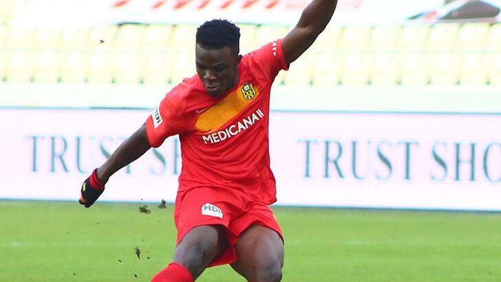"Youssouf Ndayishimiye: ""Galatasaray'da oynamak herkesin hedefi"""
