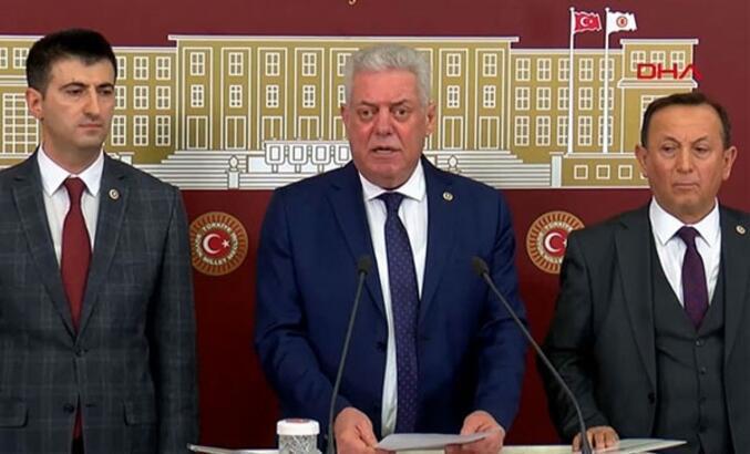 Mehmet Ali Çelebi, Özcan Özel, Hüseyin Avni CHP'den neden istifa etti?