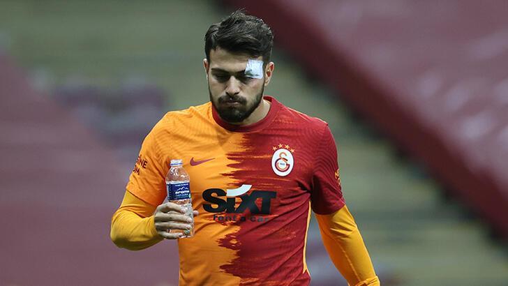 Son dakika - Galatasaray, Ali Yavuz Kol'u Denizlispor'a kiralandığını açıkladı!