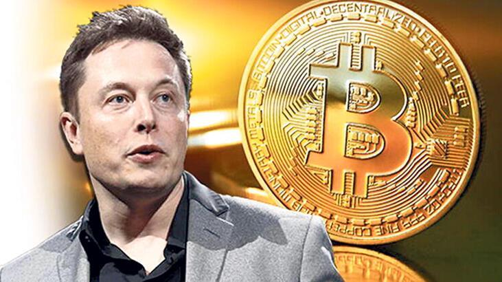 Elon Musk'ın tweet'i Bitcoin'i fırlattı