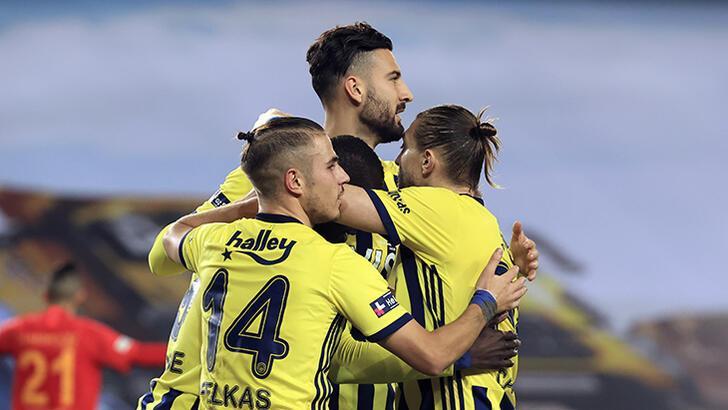 Son dakika - Fenerbahçe'nin rakibi Çaykur Rizespor! Muhtemel 11'ler...