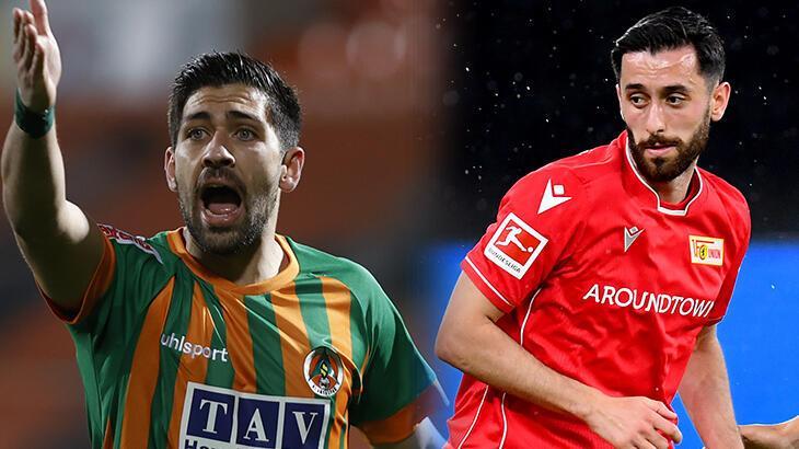 Trabzonspor, Bakasetas ve Yunus Mallı'yı KAP'a bildirdi