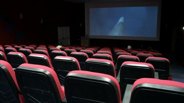 Sinema salonlarına 15,9 milyon liralık Bakanlık desteği