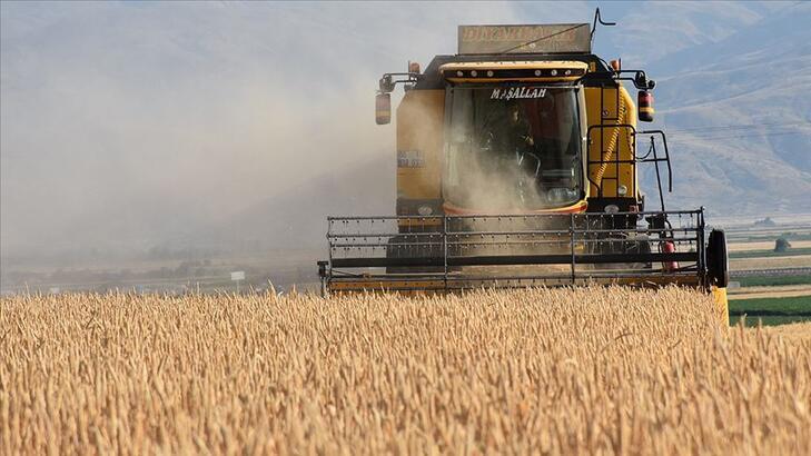 Tarımsal ürünlere ilişkin erken uyarı sistemleri 3 ayaktan oluşuyor