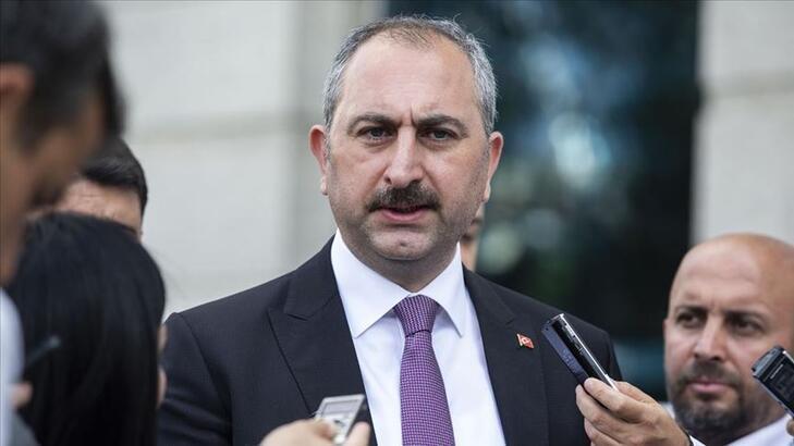 Bakan Gül: Boğaziçi Üniversitesi'ndeki alçaklığa karşı soruşturma başlatıldı