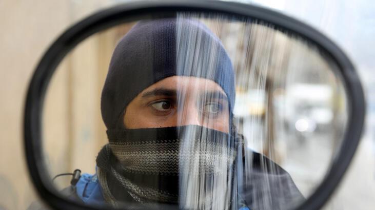 Ruhani İranlılar yeni koronavirüs dalgasına karış uyardı