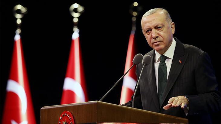 Son dakika haberi | Kısıtlamalar kaldırılacak mı? Normalleşme için gözler Cumhurbaşkanı Erdoğan'ın yapacağı açıklamada