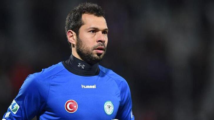 Son dakika | Serkan Kırıntılı Konyaspor'la sözleşmesini feshetti