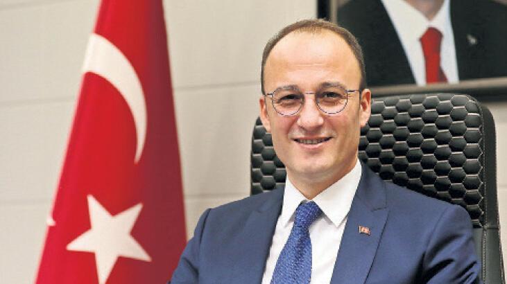 14 milyon lira yatırım