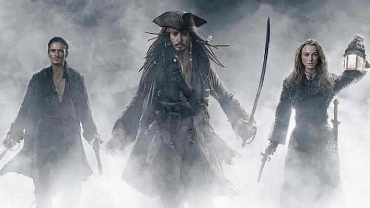 Karayip Korsanları: Dünyanın Sonu filmi konusu ve oyuncu kadrosu! Karayip Korsanları: Dünyanın Sonu filmi kaç yılında çekildi?
