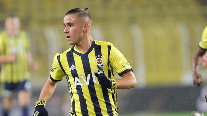 Son dakika - Fenerbahçe'de Pelkas şoku! Sakatlandı...