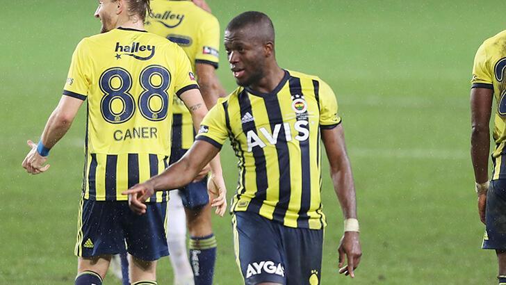 """Son dakika - Enner Valencia: """"Kesinlikle gollerim devam edecek"""""""