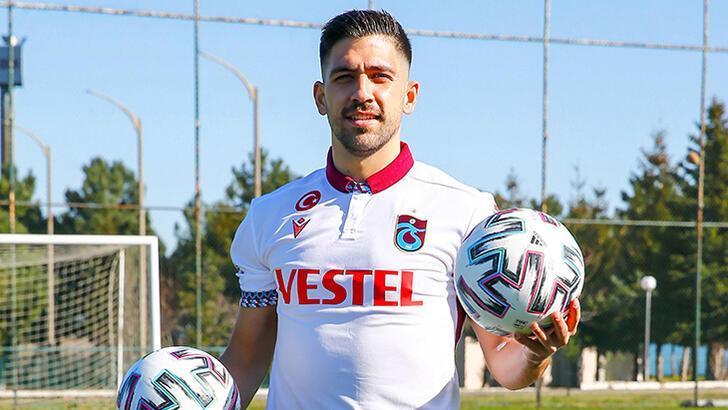 """Anastasios Bakasetas: """"Buraya kupalar kazanmaya geldim"""""""