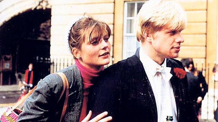 'Boris güvenilmez bir kocadır'