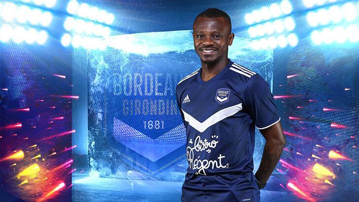 Son dakika - Jean Michael Seri, Bordeaux'a transfer oldu!