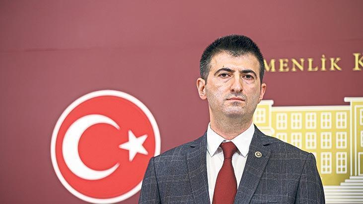 CHP'den istifa eden Çelebi o mektuptaki önerileri açıkladı