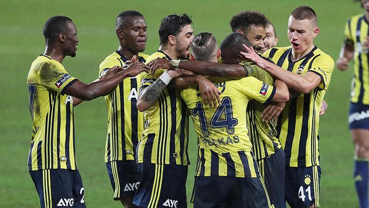 Son dakika - Fenerbahçe'den muhteşem seri! Ocakta yenilgi yok
