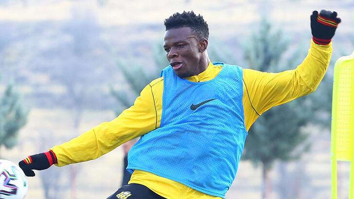 Son dakika - Galatasaray'dan Youssouf Ndayishimiye için 1.3 milyon euro!