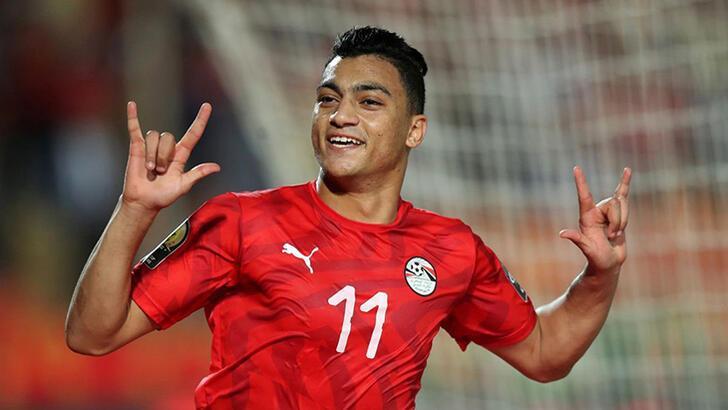 Son dakika - Yeni transferi Muhammed'in forması hazır! Başakşehir maçında...