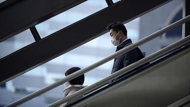 Japonya'da koronavirüse karşı uygulanan OHAL uzatılacak