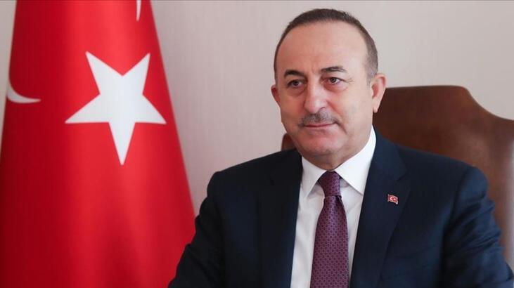 Bakan Çavuşoğlu, KKTC'yi ziyaret edecek