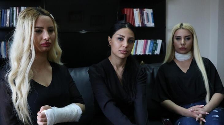 Trafikte 3 kadını sopayla döven sanığa 1 yıl 3 ay hapis!
