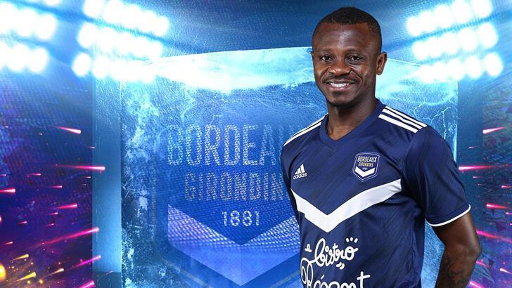 Bordeaux, Fulham'dan Jean Michael Seri'yi kiraladı