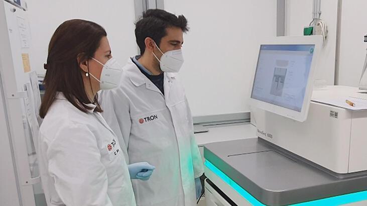 Koronavirüsten sonra MS aşısında umut! Uğur Şahin'in ekibinden flaş açıklamalar