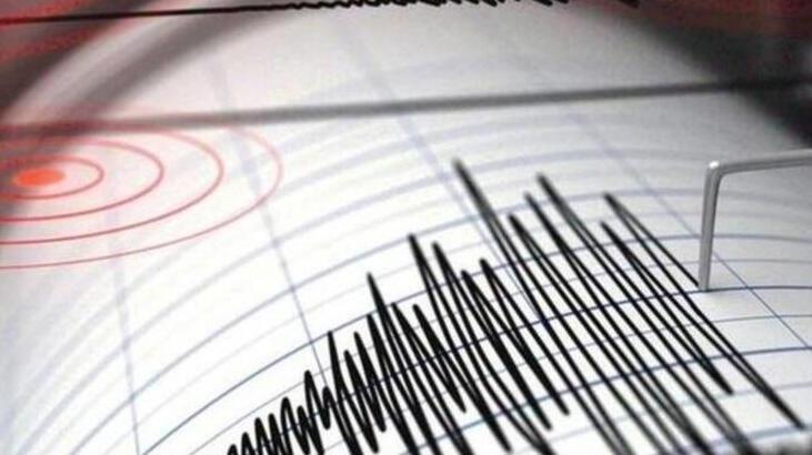 Son dakika... Kuşadası açıklarında deprem! Kandilli Rasathanesi verileri paylaştı