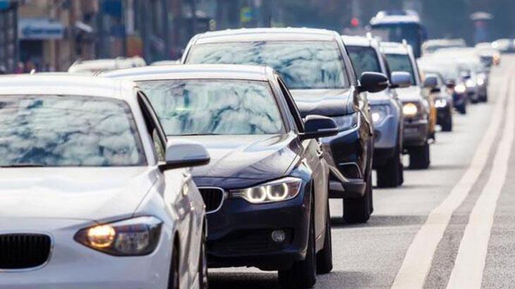 Son dakika: Milyonları ilgilendiriyor! Motorlu taşıtlar vergisi için son gün