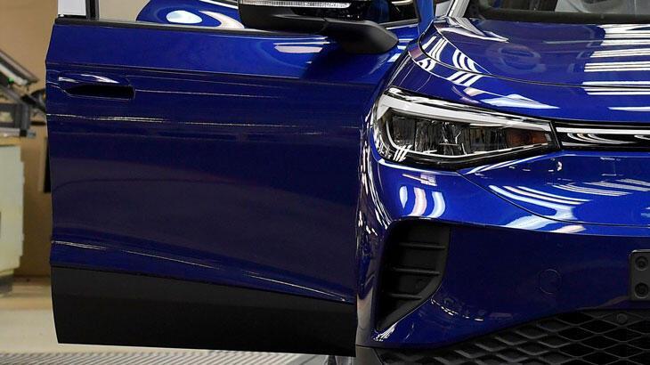 Türkiye otomotiv pazarı 25 Avrupa ülkesini geçti