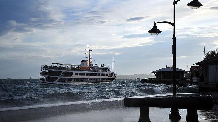 Son dakika... İstanbul için sarı kodlu uyarı! Meteoroloji ve Valilikten peş peşe uyarılar