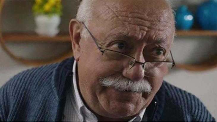 Ünlü oyuncu Atilla Pekdemir hayatını kaybetti