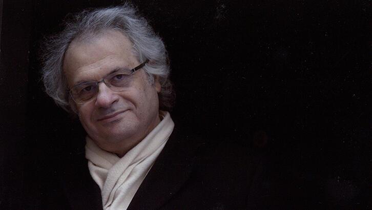 Amin Maalouf'tan 8 yıllık aradan sonra yeni roman