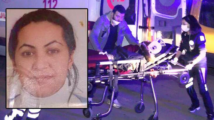 Son dakika! Ümraniye'de sokakta tartıştığı eşini silahla vuran kişi intihar etti