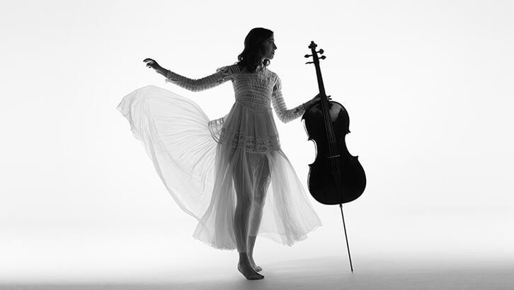 Camille Thomas: Müziğin güzelliklerini paylaşamayınca kendimi boşlukta hissediyorum