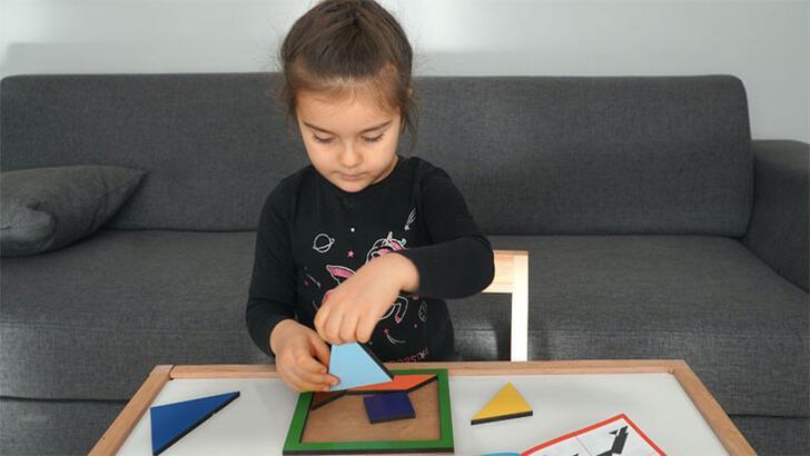 AÇEV pandemi döneminde oyun kutuları ile çocukların yanında