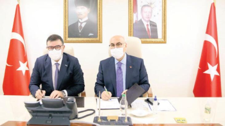 İzmir sanayisine nitelikli personel