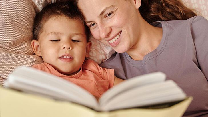 Masalların çocukların hayatındaki önemi