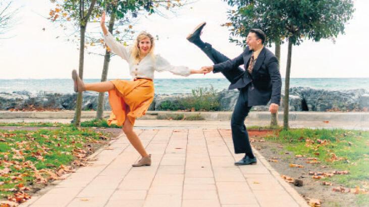 Hayatın ritmini tutturan danslar