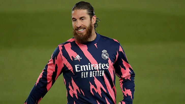 Son dakika - Real Madrid'de Sergio Ramos ile yollar ayrılıyor