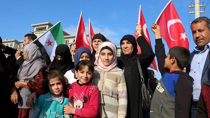 New York Times Türkiye'yi yazdı: Milyonlarca Suriyeli için imkan sunan tek ülke