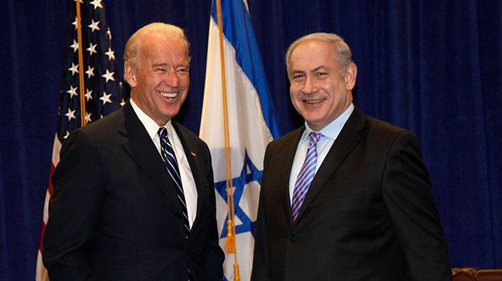 Biden'dan iktidara geldikten 1 ay sonra kritik görüşme