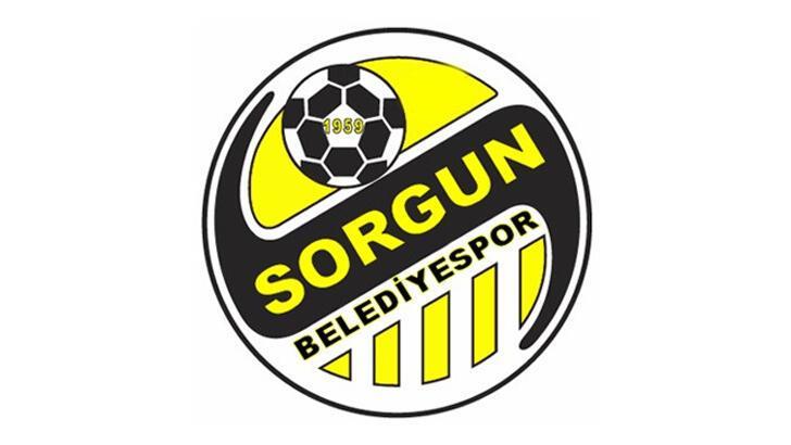 Sorgun Belediyespor'da Murat Palavar sezonu kapattı