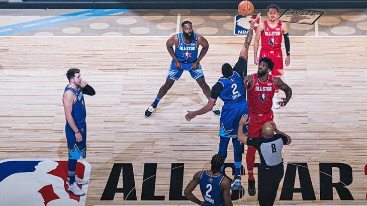 NBA All-Star organizasyonu tarihte ilk kez tek günde düzenlenecek